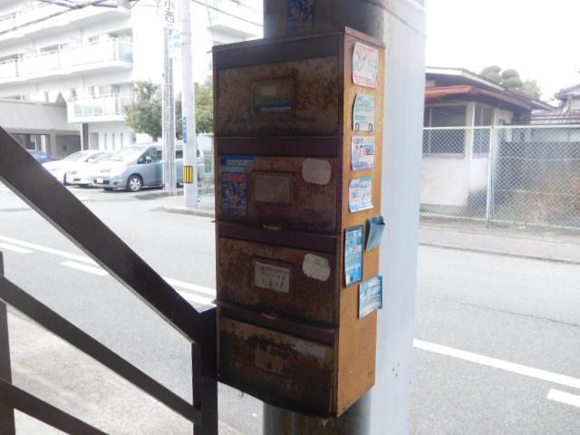 物件番号: 1115152278  姫路市船丘町 1DK ハイツ 画像10