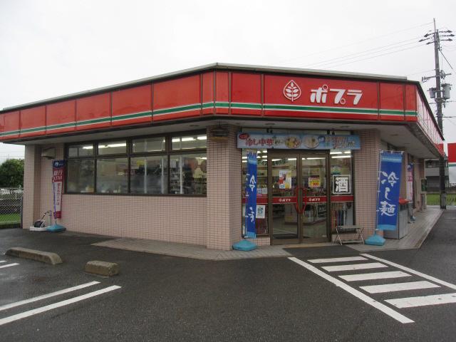 物件番号: 1115152818  姫路市花田町小川 1LDK ハイツ 画像26