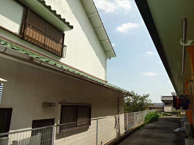物件番号: 1115162527  姫路市書写 1K ハイツ 画像9