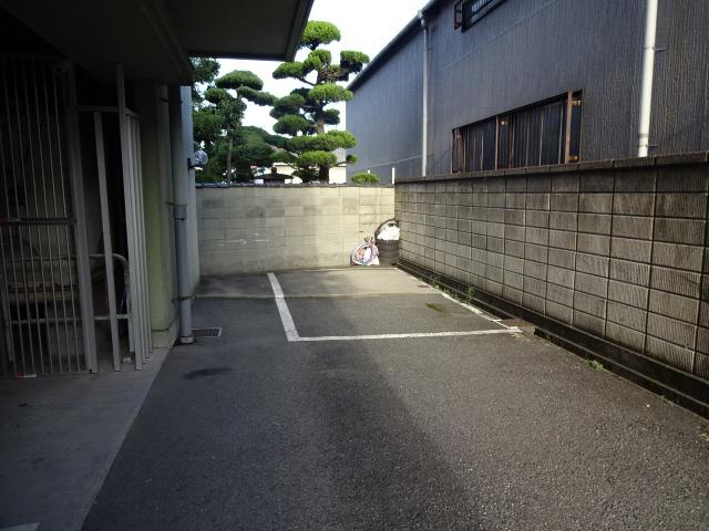 物件番号: 1115185870  姫路市東延末 1K マンション 画像7