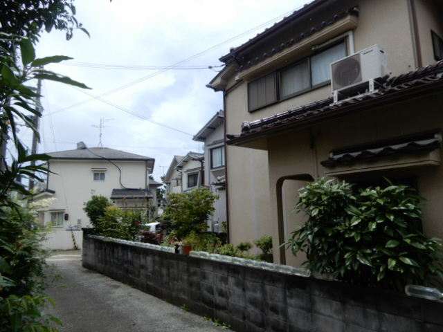 物件番号: 1115153527  加古川市野口町野口 2K ハイツ 画像9