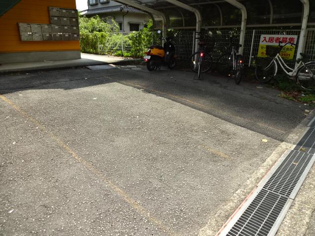 物件番号: 1115153852  姫路市書写 1K ハイツ 画像7