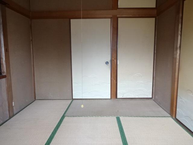 物件番号: 1115153973  姫路市網干区浜田 2DK ハイツ 画像1