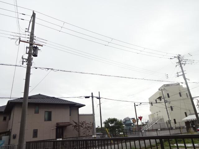 物件番号: 1115153973  姫路市網干区浜田 2DK ハイツ 画像9
