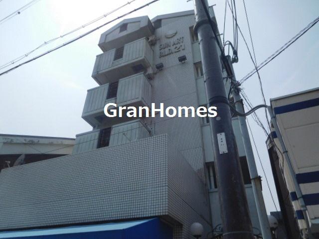 物件番号: 1115186976  姫路市野里寺町 1R マンション 画像9