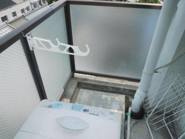 物件番号: 1115186976  姫路市野里寺町 1R マンション 画像12