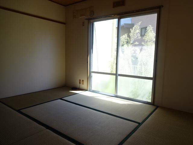 物件番号: 1115156138  姫路市別所町小林 2DK ハイツ 画像1