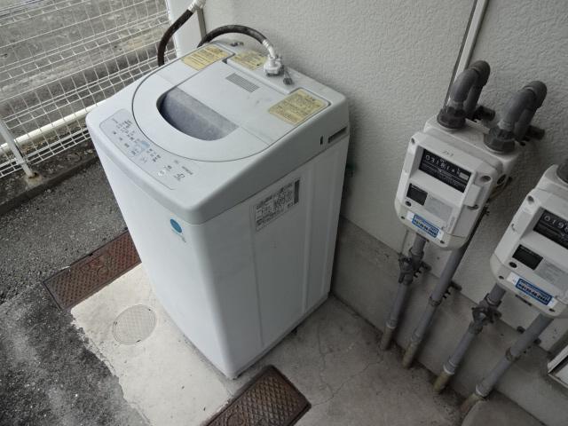 物件番号: 1115156151  姫路市砥堀 1K ハイツ 画像19