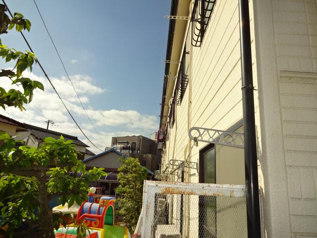 物件番号: 1115156796  姫路市白国1丁目 1R ハイツ 画像11