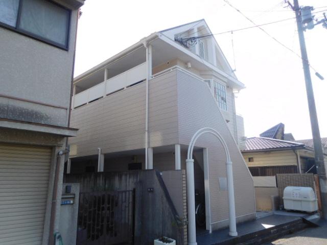 物件番号: 1115157346  姫路市野里新町 1K ハイツ 画像11