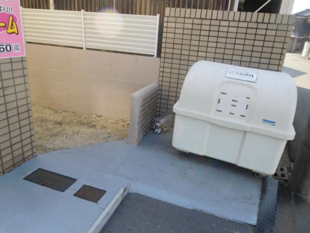 物件番号: 1115157346  姫路市野里新町 1K ハイツ 画像10