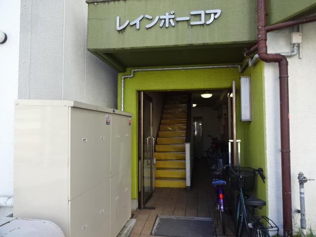 物件番号: 1115184709  加古川市平岡町新在家2丁目 1K マンション 画像8
