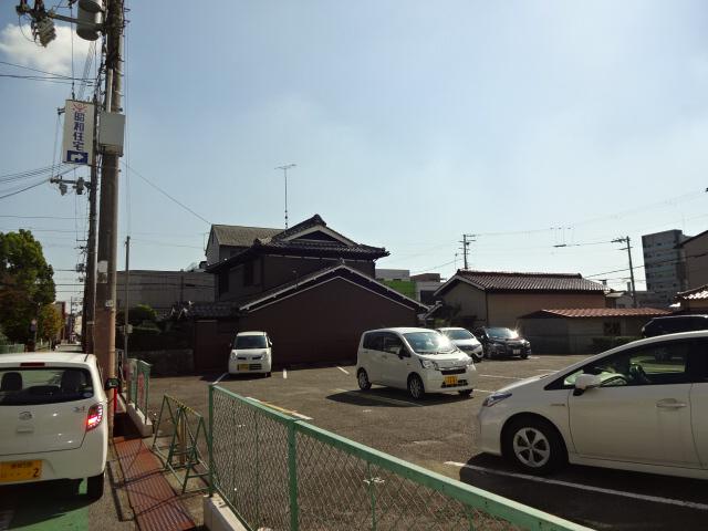 物件番号: 1115157418  加古川市平岡町新在家2丁目 1K マンション 画像6