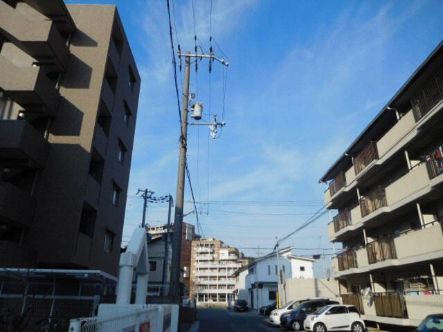 物件番号: 1115180834  姫路市嵐山町 1R マンション 画像7