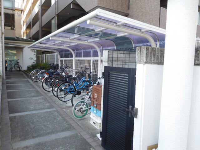 物件番号: 1115180834  姫路市嵐山町 1R マンション 画像8