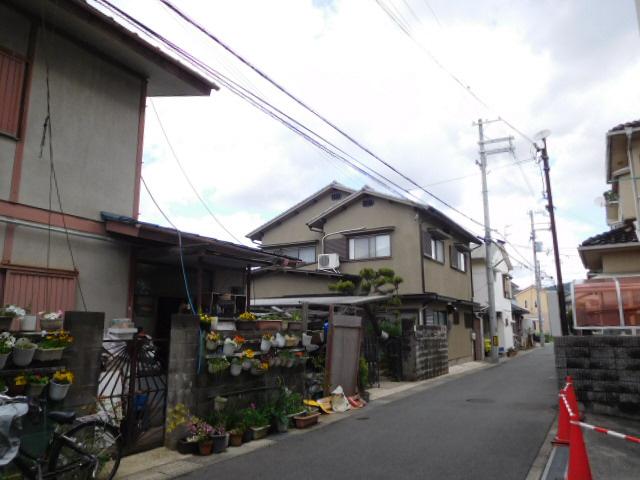 物件番号: 1115185073  姫路市野里慶雲寺前町 1K マンション 画像7