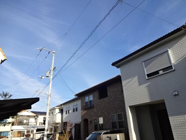 物件番号: 1115159799  姫路市増位本町2丁目 1R マンション 画像9