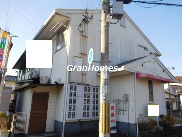 物件番号: 1115172711  姫路市北平野3丁目 1K ハイツ 画像19