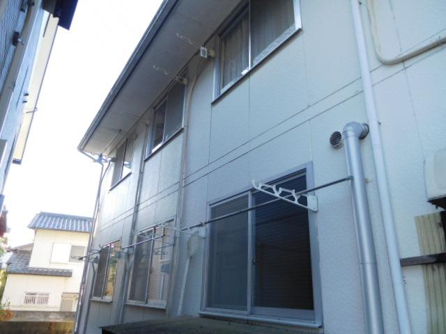 物件番号: 1115172711  姫路市北平野3丁目 1K ハイツ 画像9