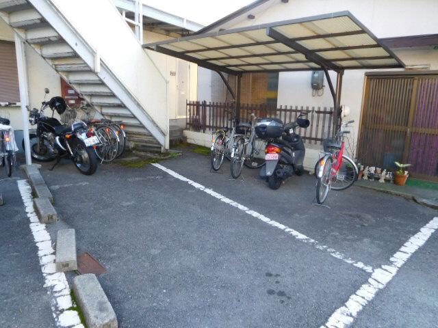 物件番号: 1115162472  姫路市北平野3丁目 1K ハイツ 画像8