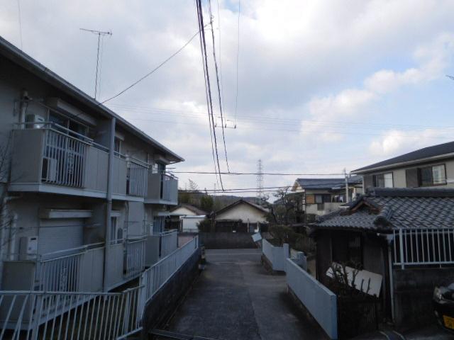 物件番号: 1115162668  姫路市北平野4丁目 1K ハイツ 画像7