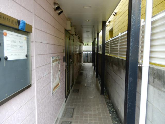 物件番号: 1115163151  姫路市伊伝居 1K ハイツ 画像8