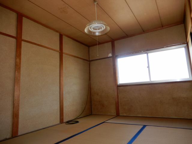 物件番号: 1115163757  加古川市別府町西町 3DK アパート 画像1