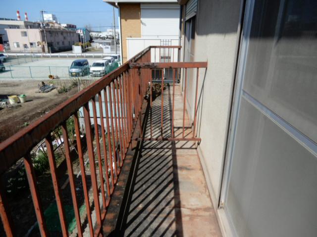 物件番号: 1115163757  加古川市別府町西町 3DK アパート 画像11