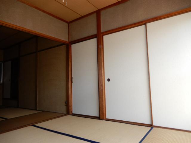 物件番号: 1115163757  加古川市別府町西町 3DK アパート 画像16