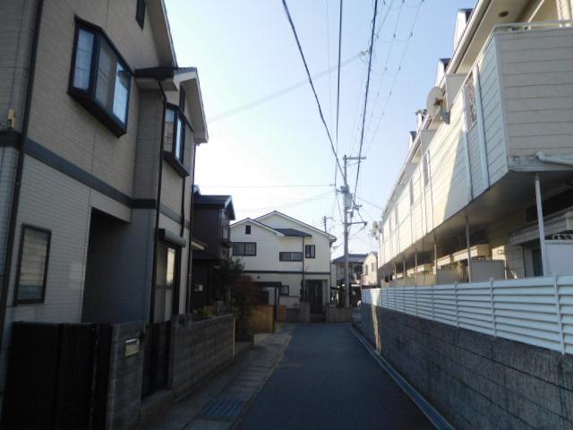物件番号: 1115163944  姫路市八代東光寺町 1K アパート 画像7