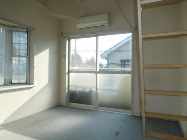 物件番号: 1115163944  姫路市八代東光寺町 1K アパート 画像12
