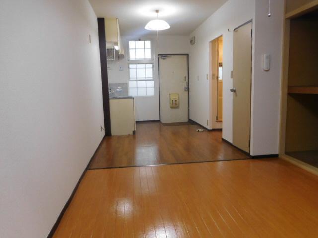 物件番号: 1115164065  姫路市保城 1R アパート 画像1