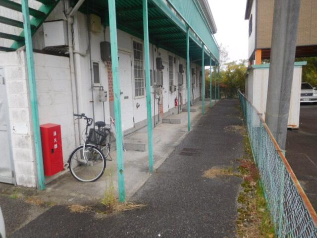物件番号: 1115164065  姫路市保城 1R アパート 画像7