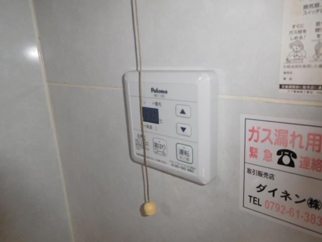 物件番号: 1115164065  姫路市保城 1R アパート 画像13