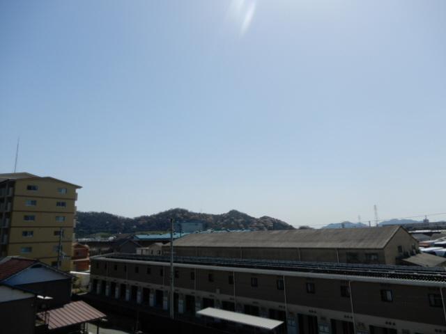 物件番号: 1115178830  姫路市保城 1K マンション 画像9