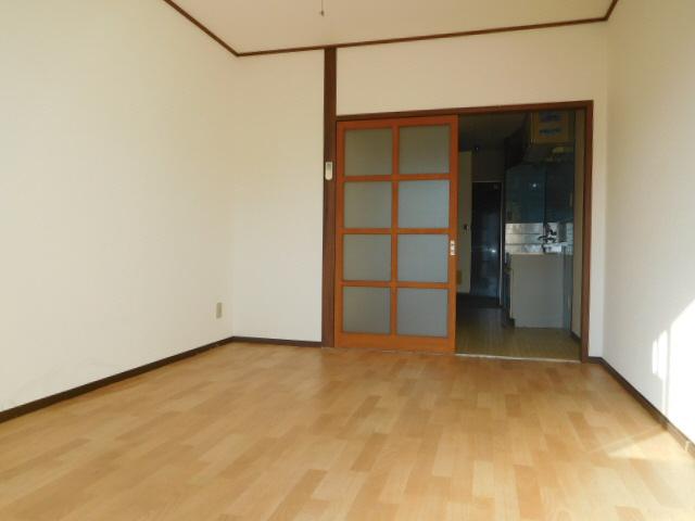 物件番号: 1115164170  姫路市広畑区西夢前台5丁目 1K マンション 画像18