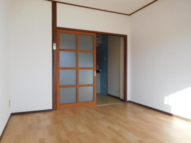 物件番号: 1115164170  姫路市広畑区西夢前台5丁目 1K マンション 画像13