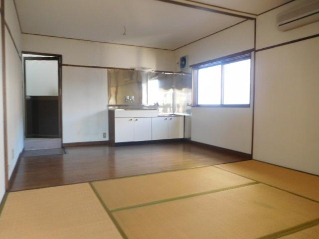 物件番号: 1115164411  姫路市新在家本町2丁目 1DK ハイツ 画像1