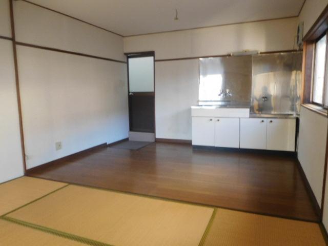 物件番号: 1115164413  姫路市新在家本町2丁目 1DK ハイツ 画像1