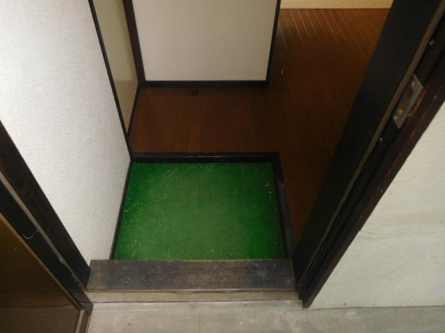 物件番号: 1115164413  姫路市新在家本町2丁目 1DK ハイツ 画像19