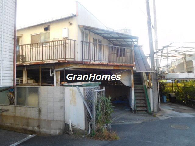 物件番号: 1115164413  姫路市新在家本町2丁目 1DK ハイツ 画像6
