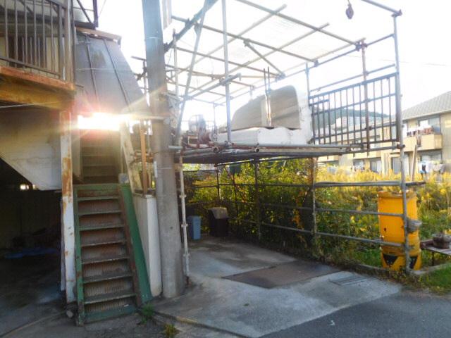 物件番号: 1115164413  姫路市新在家本町2丁目 1DK ハイツ 画像5