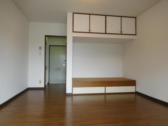 物件番号: 1115182391  姫路市新在家本町4丁目 1R ハイツ 画像1