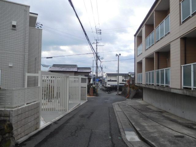 物件番号: 1115182391  姫路市新在家本町4丁目 1R ハイツ 画像7