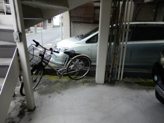 物件番号: 1115166504  姫路市小利木町 1K ハイツ 画像8