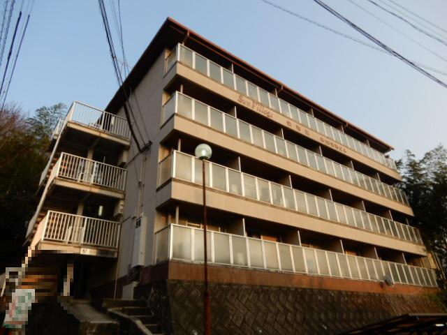 物件番号: 1115181295  姫路市北平野4丁目 1R マンション 画像7