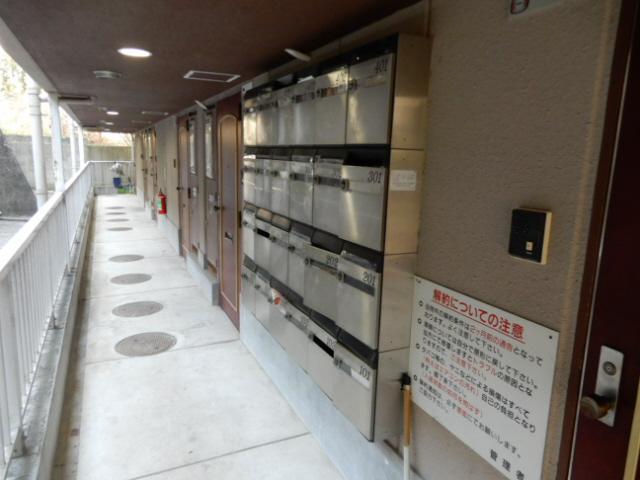 物件番号: 1115181295  姫路市北平野4丁目 1R マンション 画像10