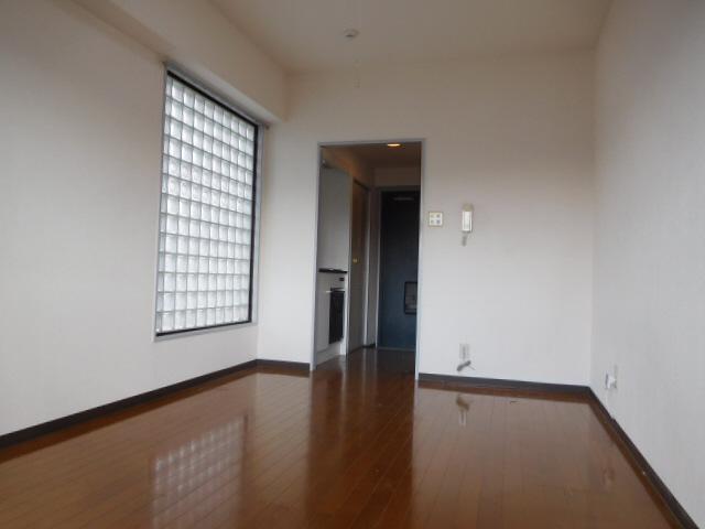 物件番号: 1115185280  姫路市北平野1丁目 1R マンション 画像1
