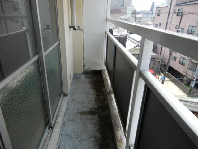物件番号: 1115166673  姫路市東延末1丁目 1DK マンション 画像10