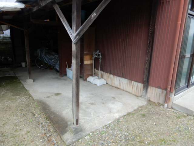 物件番号: 1115167101  姫路市網干区大江島 3DK ハイツ 画像10
